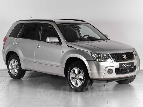 Suzuki Grand Vitara, 2007 год, 489 000 руб.