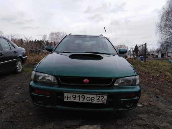 Subaru Impreza, 1997 год, 235 000 руб.
