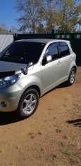 Toyota Rush, 2009 год, 710 000 руб.