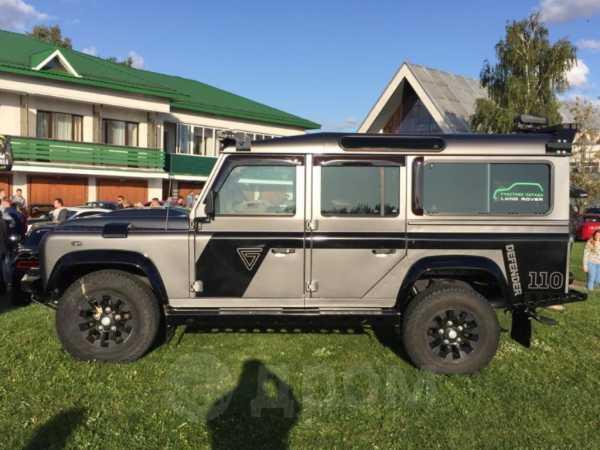 Land Rover Defender, 2013 год, 1 800 000 руб.