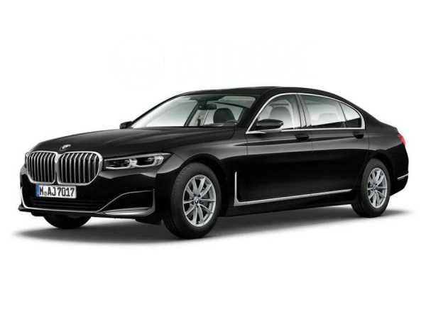 BMW 7-Series, 2019 год, 6 650 000 руб.