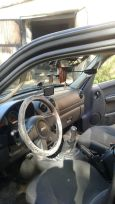 Jeep Liberty, 2002 год, 555 000 руб.