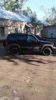 Jeep Liberty, 2002 год, 530 000 руб.