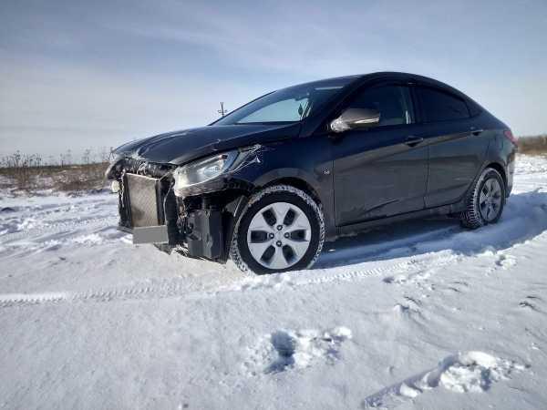 Hyundai Solaris, 2013 год, 275 000 руб.