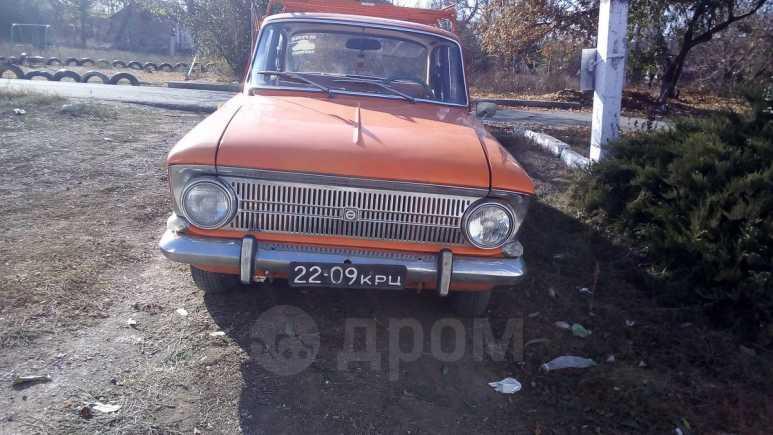 Москвич 412, 1977 год, 20 000 руб.