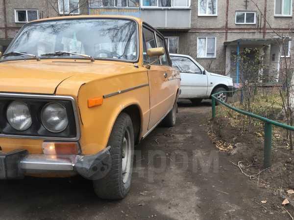 Лада 2106, 1984 год, 28 000 руб.