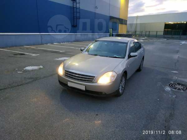 Nissan Teana, 2003 год, 299 000 руб.