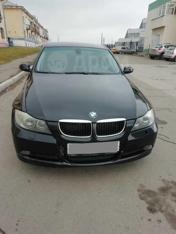 BMW 3-Series, 2006 год, 420 000 руб.