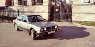 Санкт-Петербург 3-Series 1988