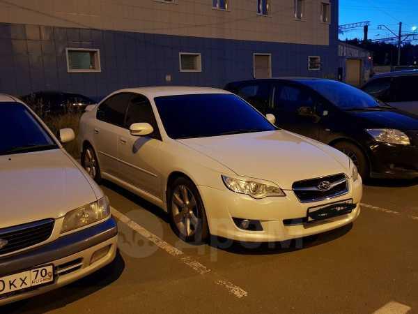 Subaru Legacy, 2008 год, 640 000 руб.
