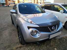 Чита Nissan Juke 2011