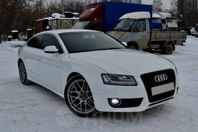 Audi A5, 2010 год, 799 000 руб.