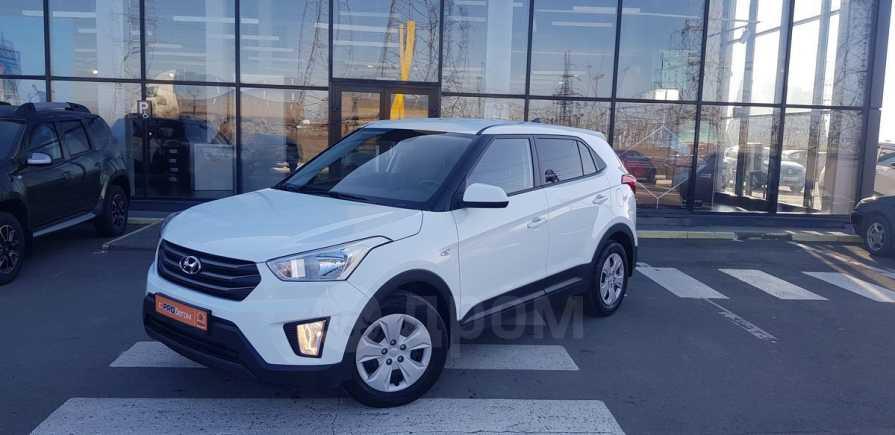 Hyundai Creta, 2016 год, 825 000 руб.