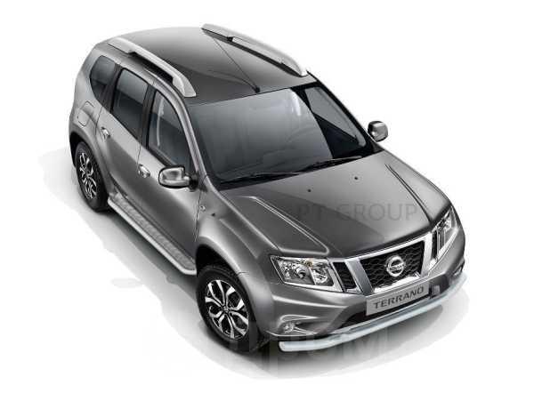 Nissan Terrano, 2014 год, 790 000 руб.