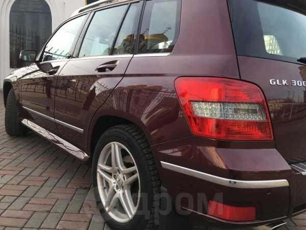 Mercedes-Benz GLK-Class, 2010 год, 966 000 руб.