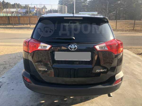 Toyota RAV4, 2014 год, 1 279 000 руб.