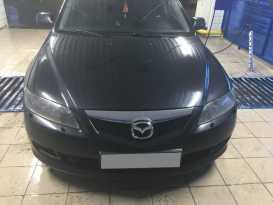 Казань Mazda6 2006