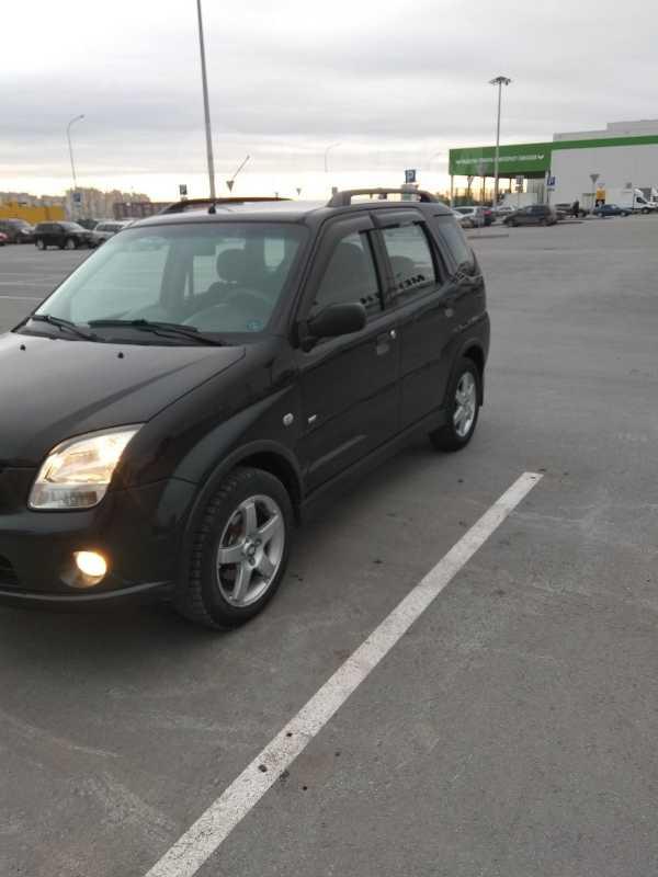 Suzuki Ignis, 2007 год, 355 000 руб.