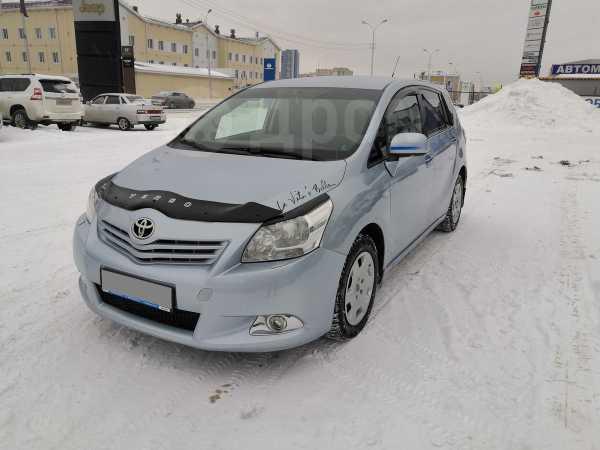 Toyota Verso, 2009 год, 579 000 руб.