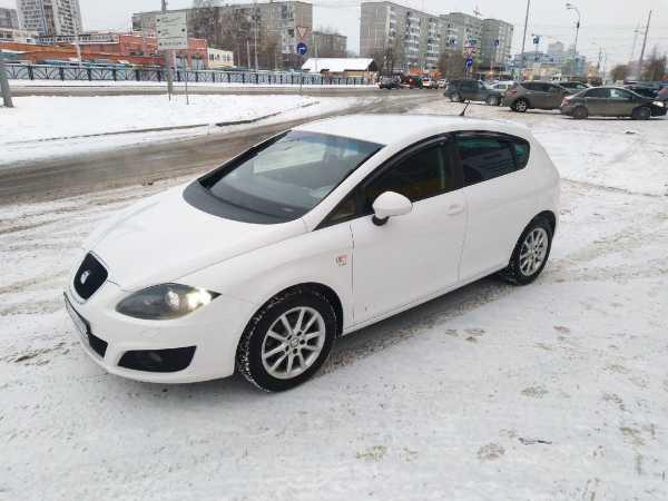SEAT Leon, 2012 год, 400 000 руб.