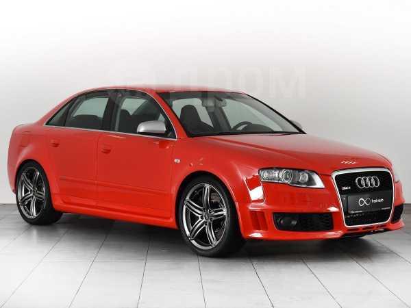 Audi RS4, 2006 год, 999 000 руб.