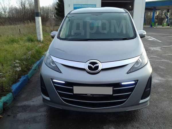 Mazda Biante, 2013 год, 880 000 руб.
