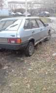 Лада 2109, 2001 год, 47 999 руб.