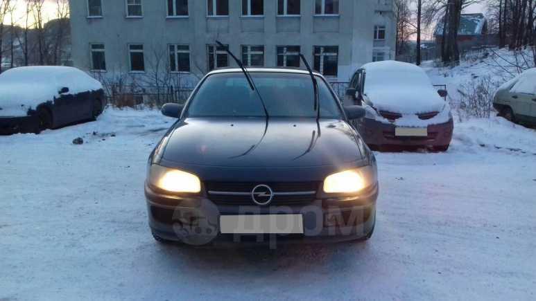 Opel Omega, 1998 год, 100 000 руб.