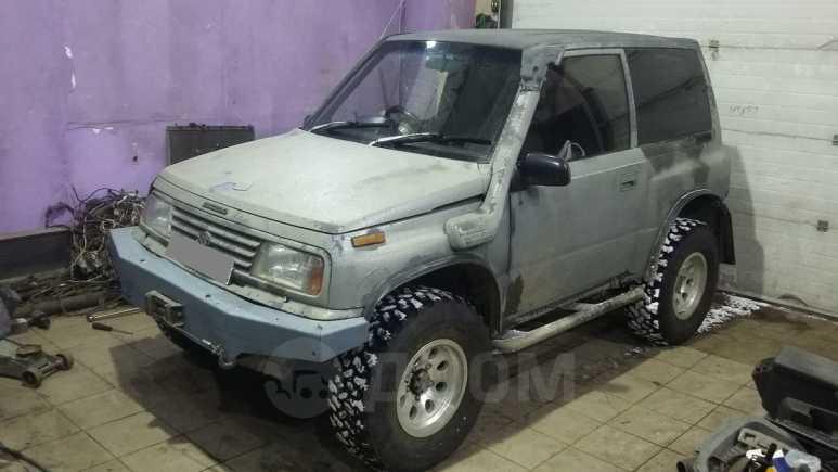 Suzuki Escudo, 1989 год, 250 000 руб.