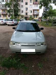 Тольятти 2111 2004