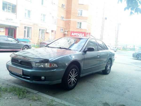 Mitsubishi Galant, 2000 год, 190 000 руб.