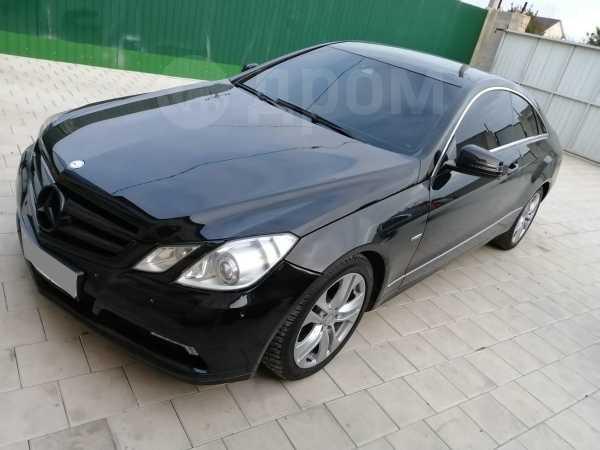 Mercedes-Benz E-Class, 2010 год, 730 000 руб.