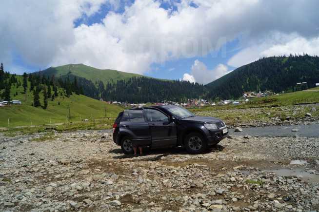 Suzuki Grand Vitara, 2011 год, 685 000 руб.