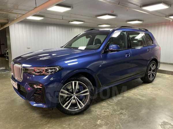 BMW X7, 2019 год, 6 259 990 руб.