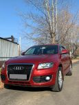 Audi Q5, 2009 год, 927 000 руб.