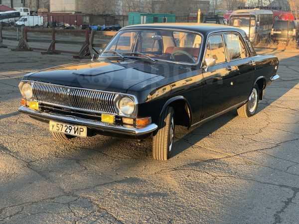 ГАЗ 24 Волга, 1977 год, 320 000 руб.