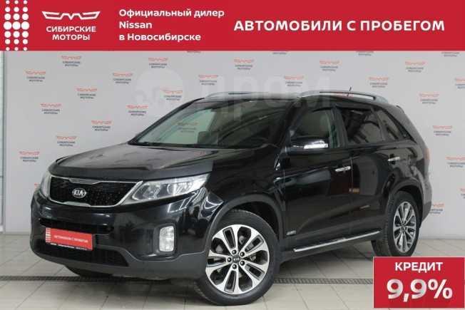 Kia Sorento, 2013 год, 1 000 000 руб.