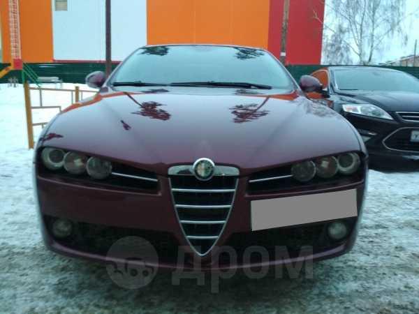 Alfa Romeo 159, 2008 год, 555 000 руб.