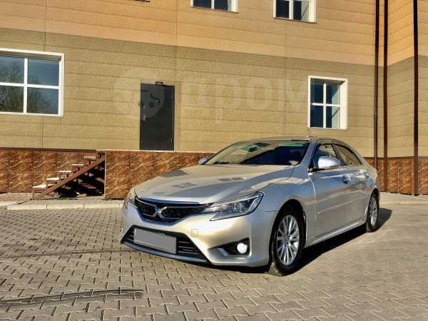 Toyota Mark X, 2013 год, 1 190 000 руб.