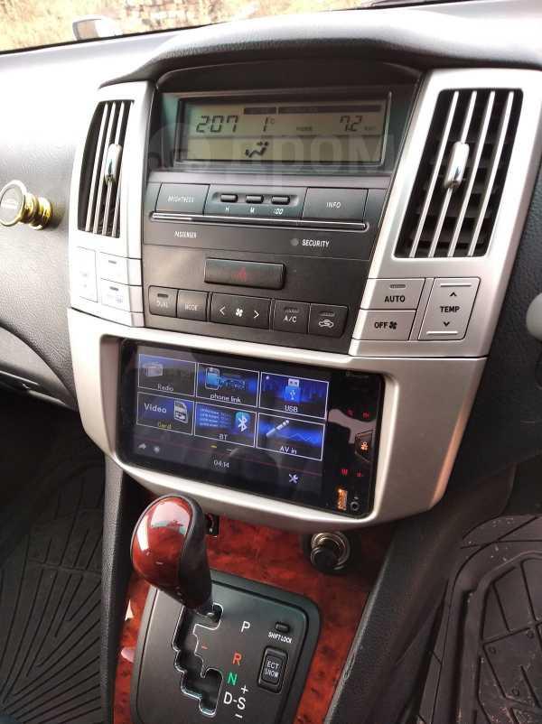 Toyota Harrier, 2011 год, 1 100 000 руб.