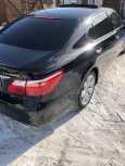 Lexus LS460, 2010 год, 1 500 000 руб.
