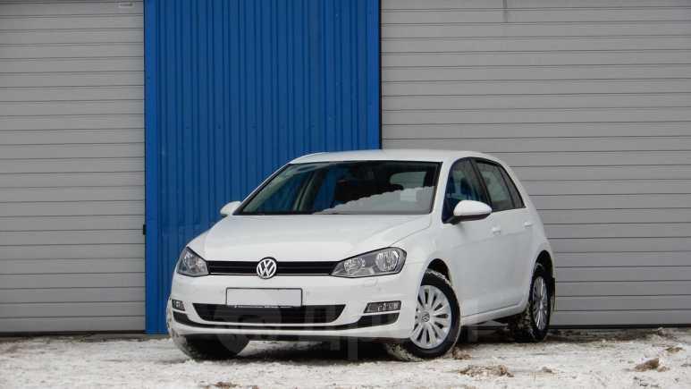 Volkswagen Golf, 2014 год, 699 196 руб.