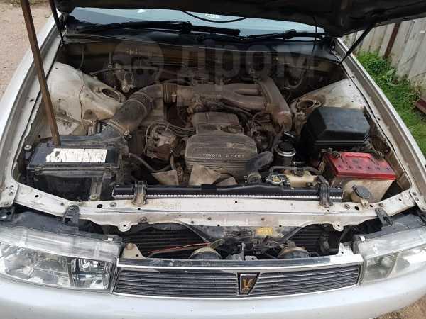 Toyota Cresta, 1989 год, 160 000 руб.