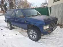 Курган Terrano 1990