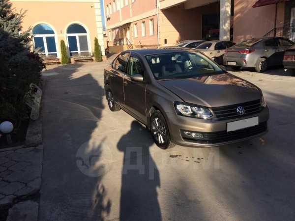 Volkswagen Polo, 2019 год, 855 000 руб.