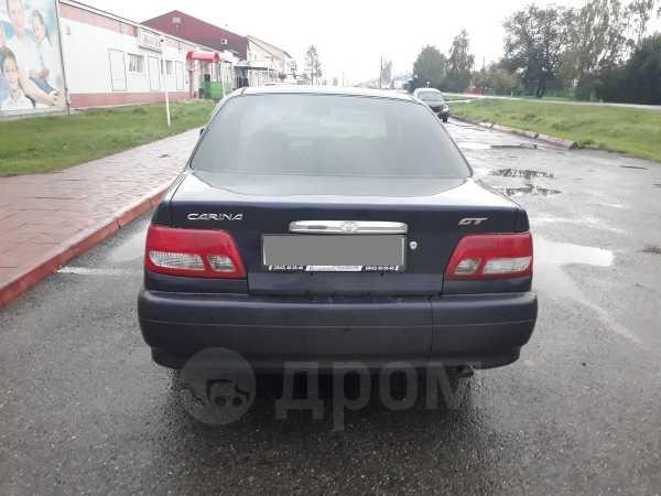 Toyota Carina, 2000 год, 180 000 руб.
