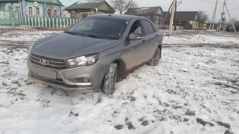 Лада Веста, 2019 год, 620 000 руб.