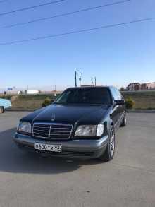 Славянск-На-Кубани S-Class 1995