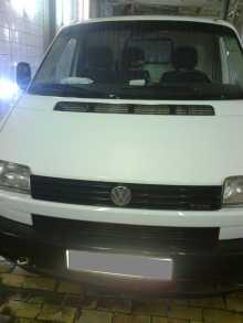 Омск Transporter 1998