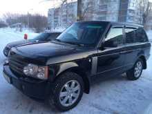 Ачинск Range Rover 2008
